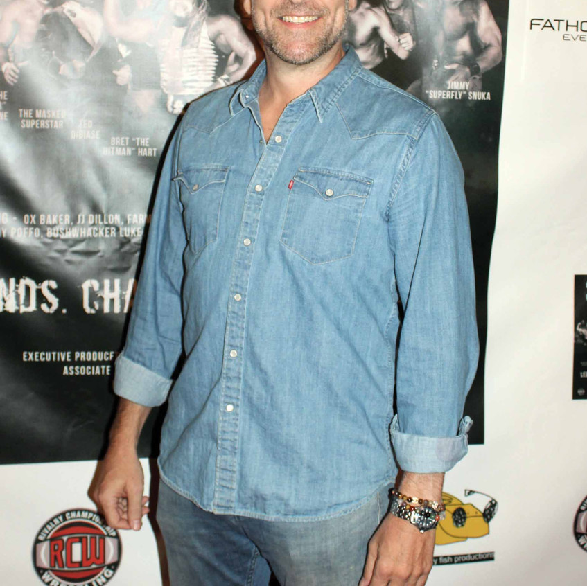 Jack Campbell - Actor