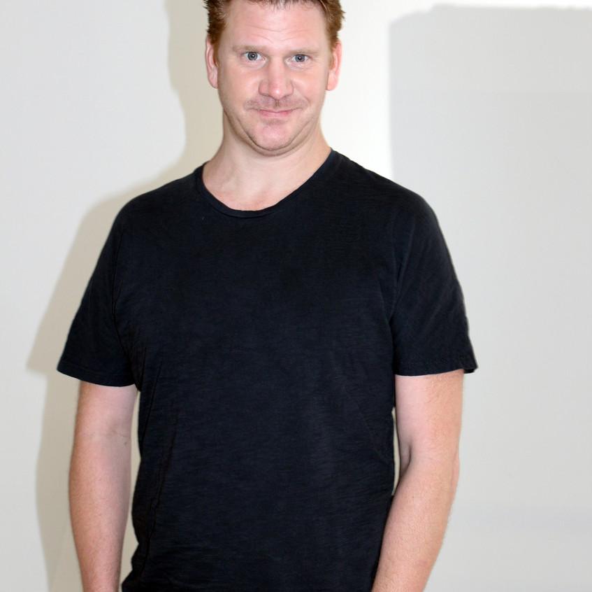 Dash Mihok-Actor
