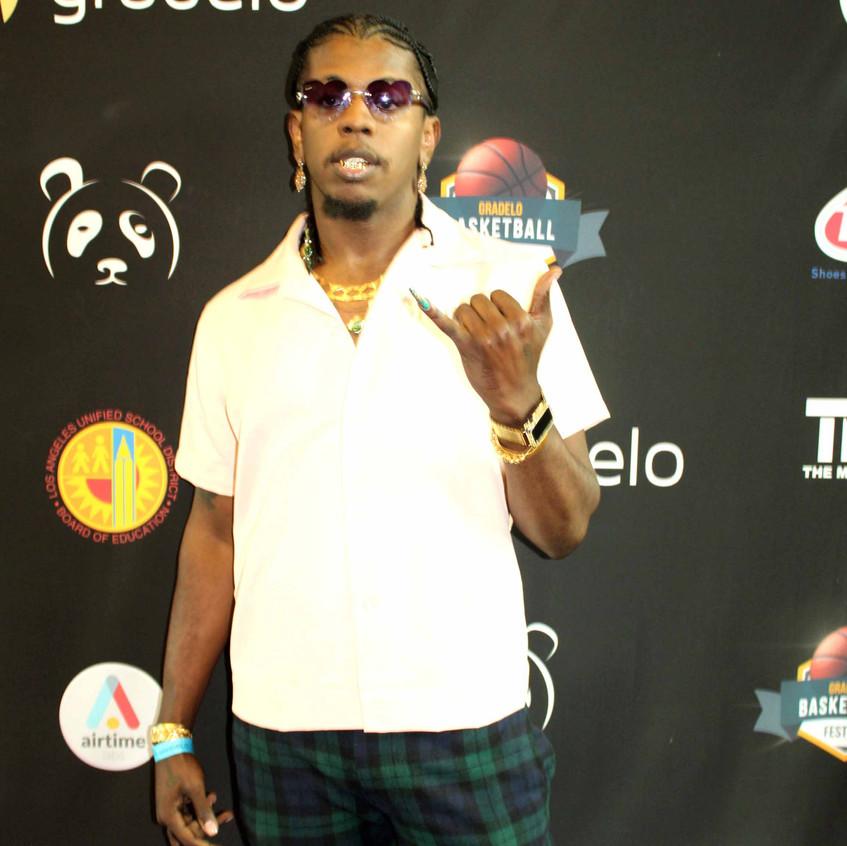 Trinidad James - American - Trinidadian Rapper