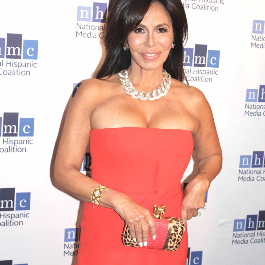 Laura Diaz - KTTV Fox 11 Anchorwoman