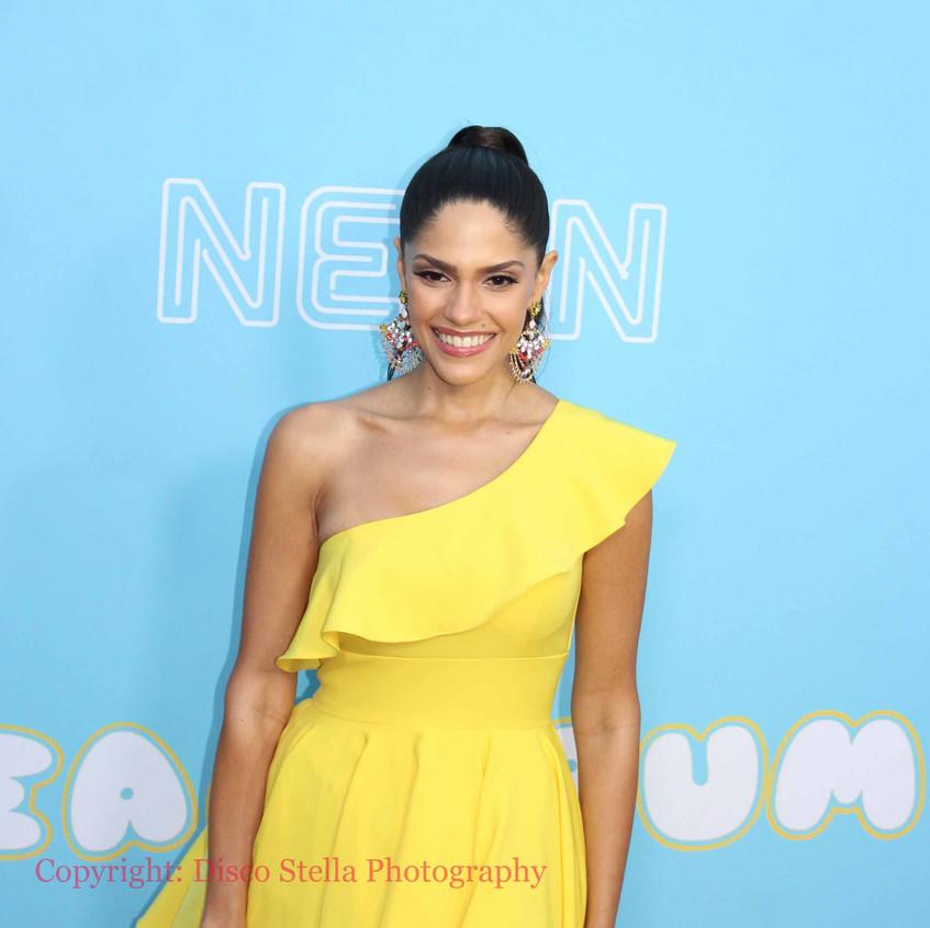 Karla Goodwin- Actress- Cast the Beach B