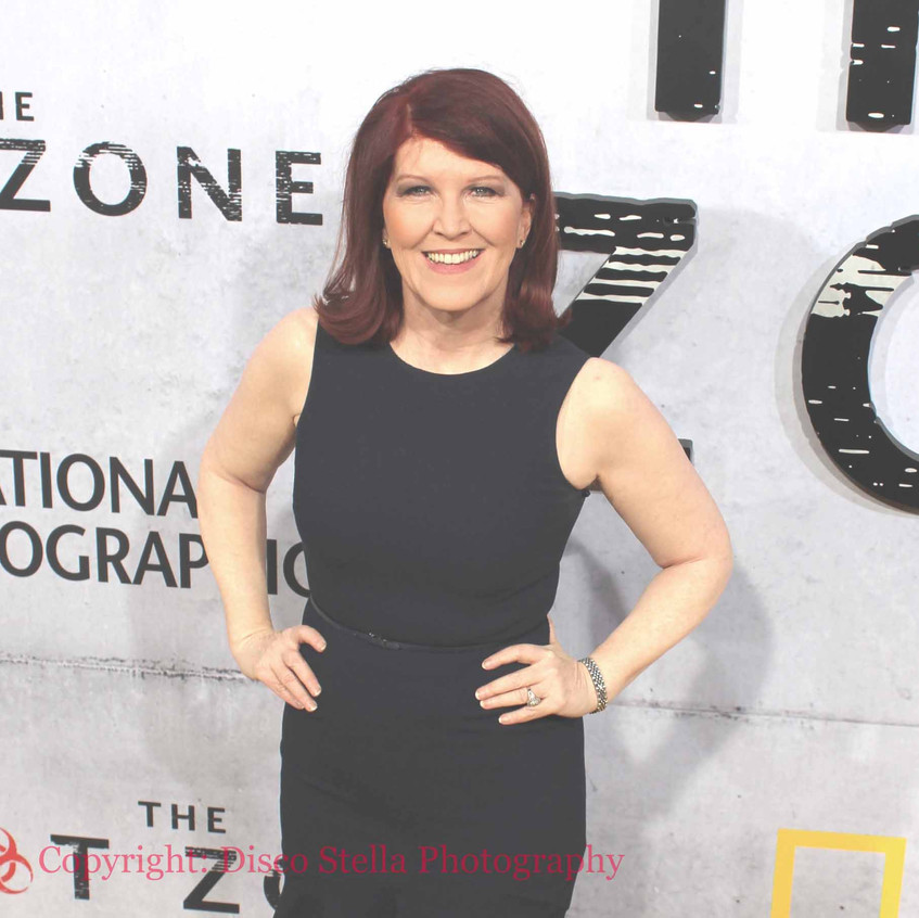 Kate Flannery - Actress