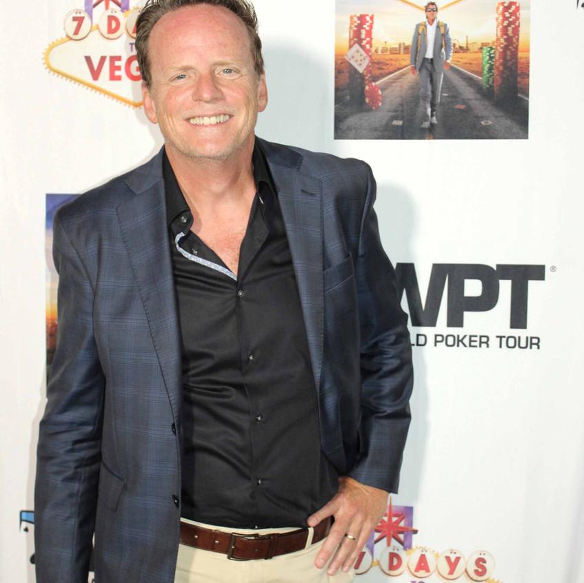 T. Paul Miller- VP of Warner Bros.