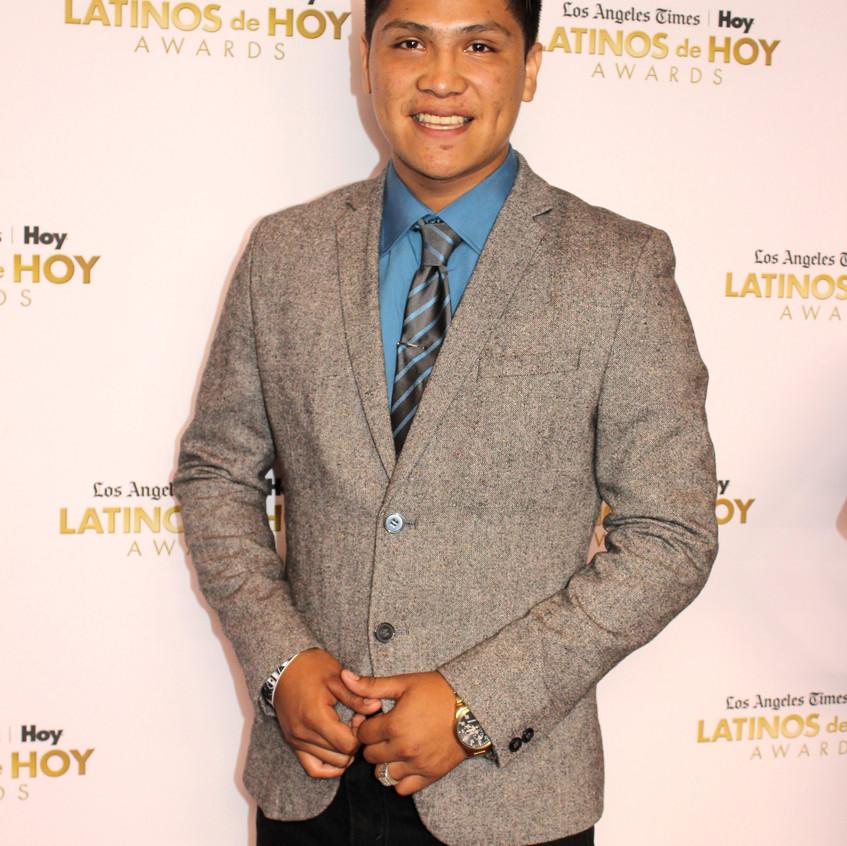 Johnny Ortiz - Actor