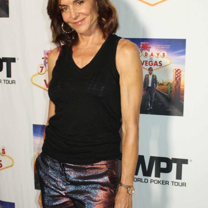 Polly Draper - Actress