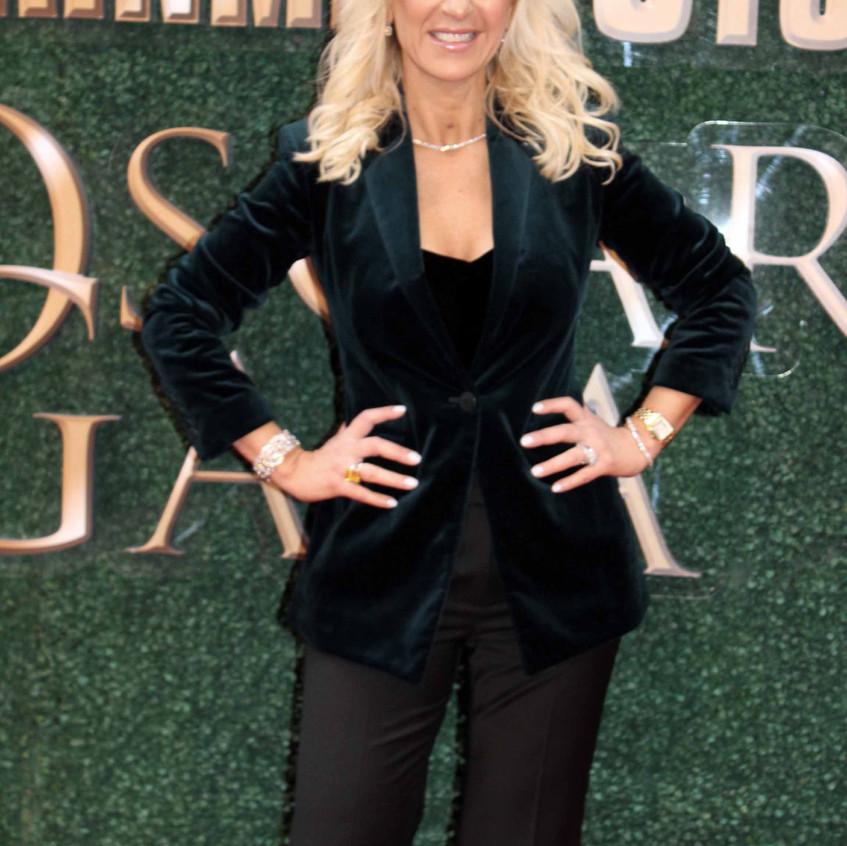 Judge Christina Perez