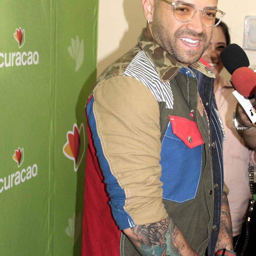 Nacho  - Venezuelan Singer