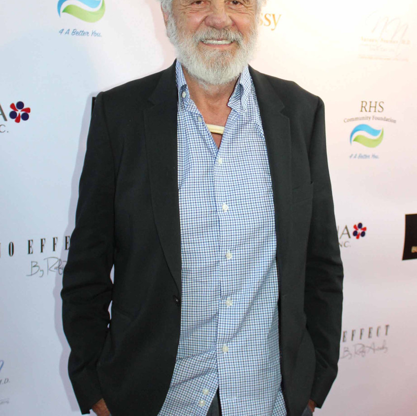 Tommy Chong- Actor ..