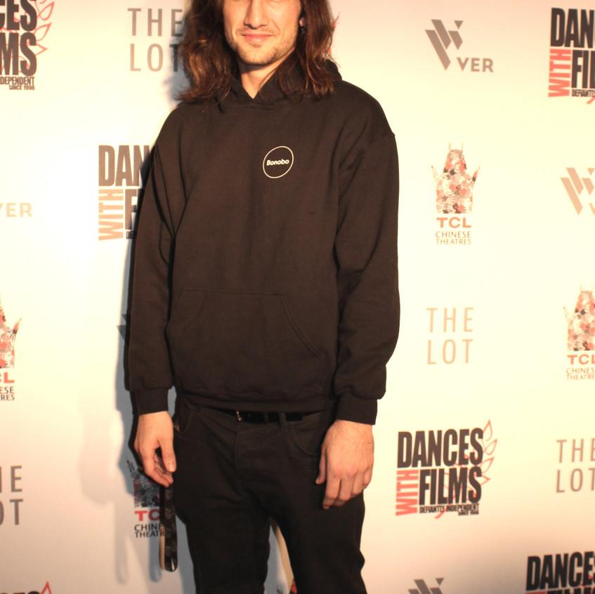 Zachary Russom-Actor