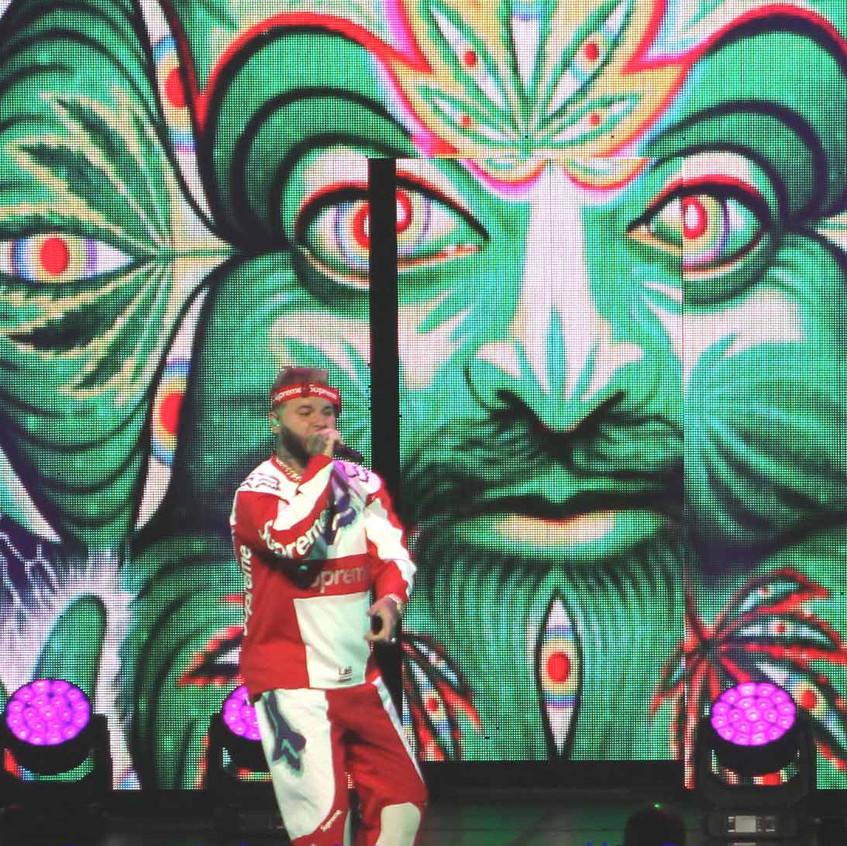 Farruko - Puerto Rican Music Artist 5