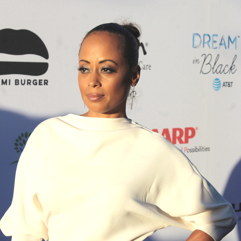 Essence Atkins- Actress....