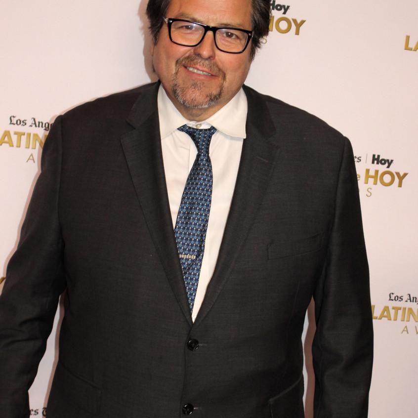 Rick Najera-Actor
