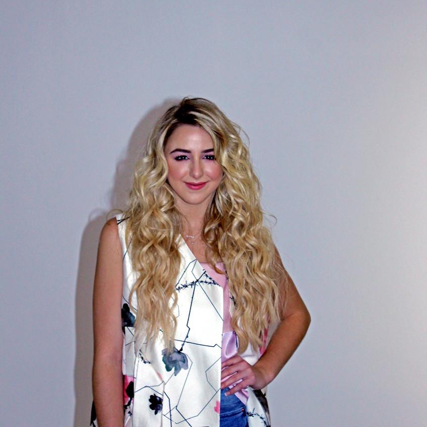 Chloe Lukasiak-Dancer