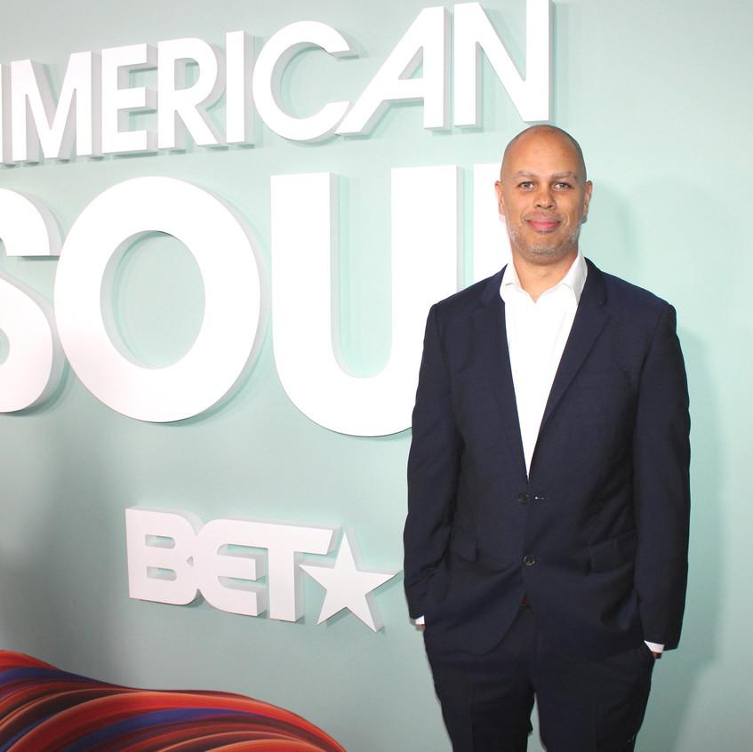 Jesse Collins - Executive Producer of Am