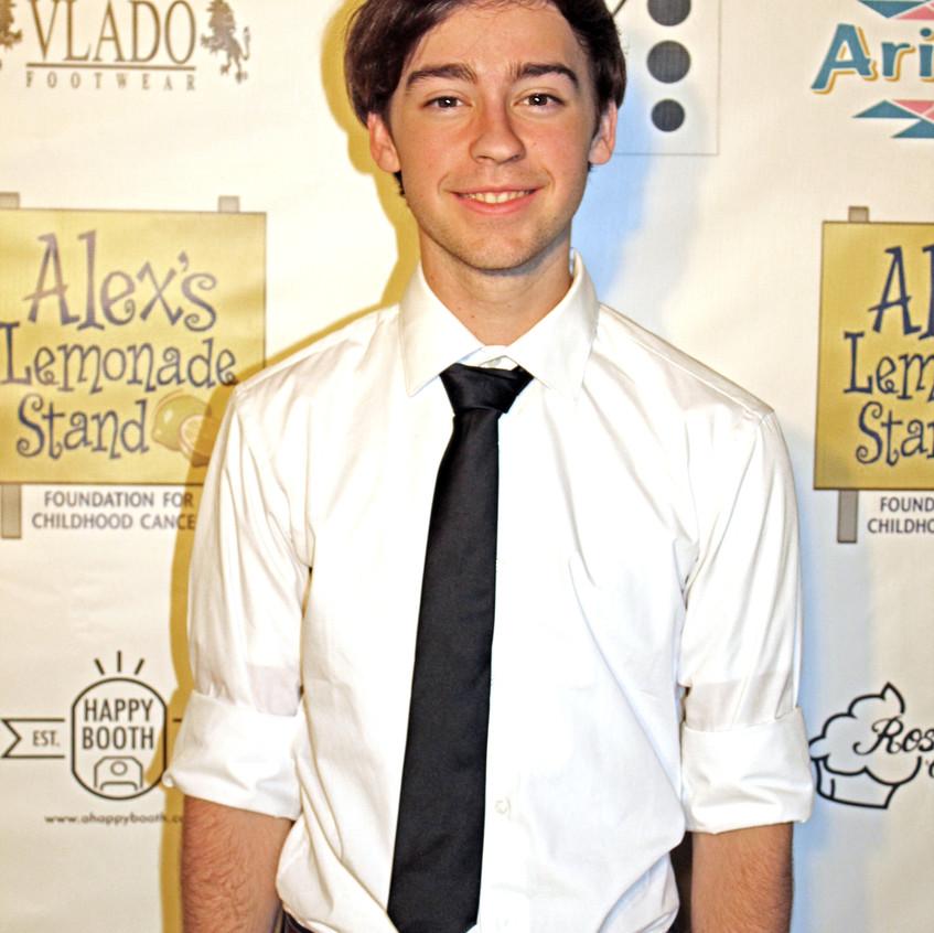 Chad Roberts - Actor