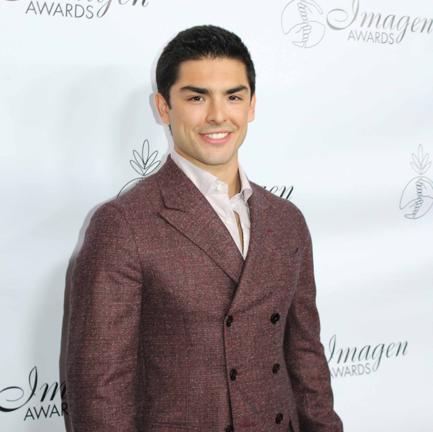 Diego Tinoco-Actor- On my Block