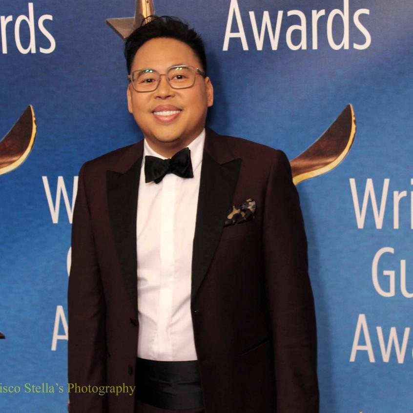Nico Santos- American - Filipino Actor
