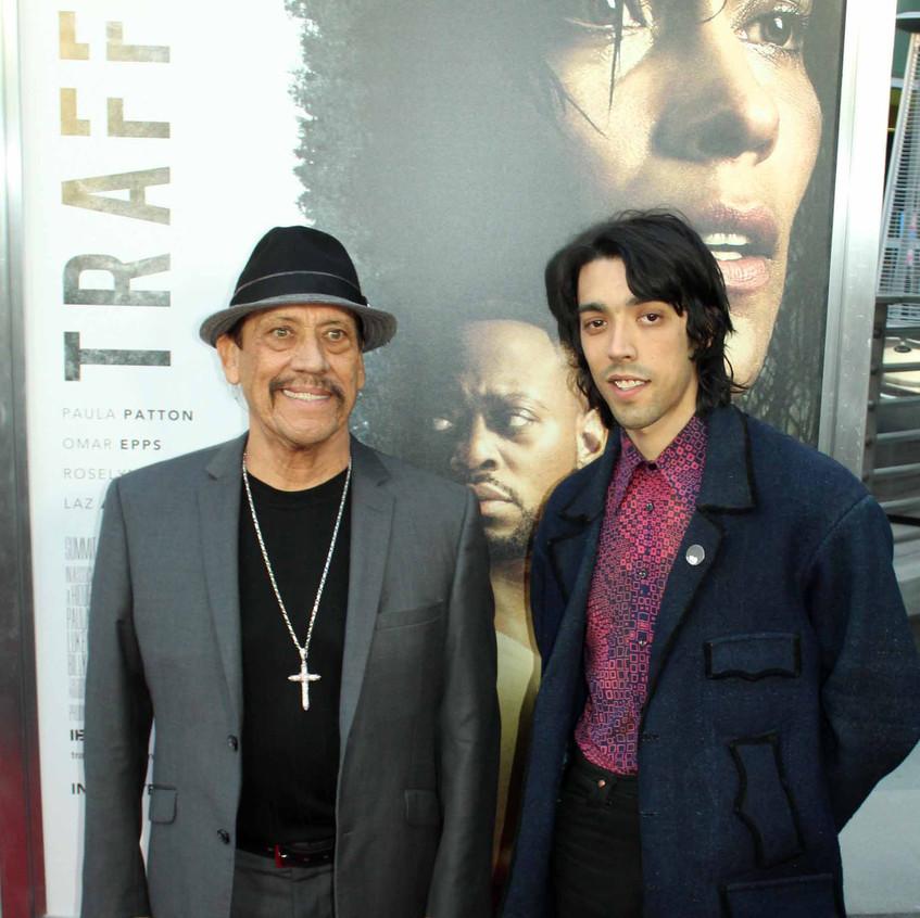 Danny and Gilbert Trejo - Actors 3