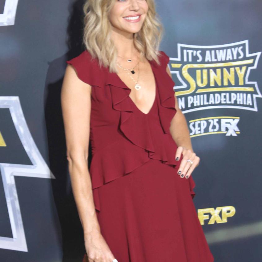 Kaitlin Olson- Cast - Actress