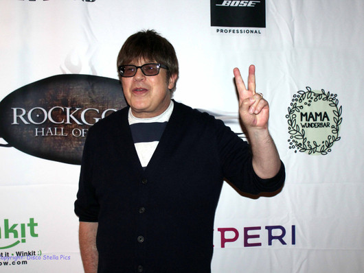 5th Annual Rock Godz Hall of Fame Awards 2017