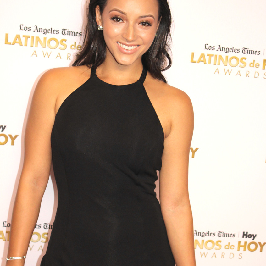 Danielle Vega-Actress