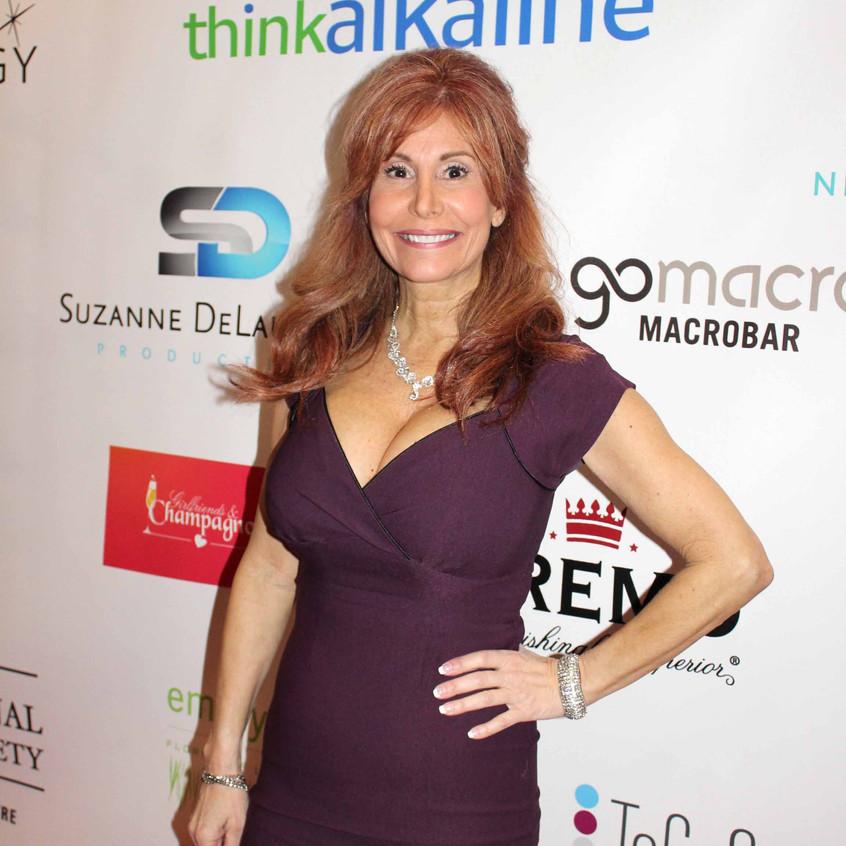 Suzanne DeLaurentiis - Producer - Direct