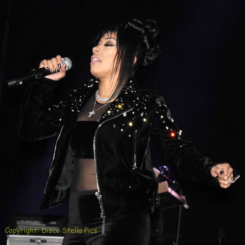 Keyshia Cole - Music Artist 2