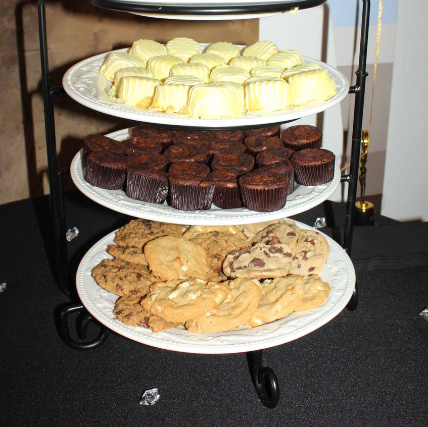 Treats by Ch'C Chef