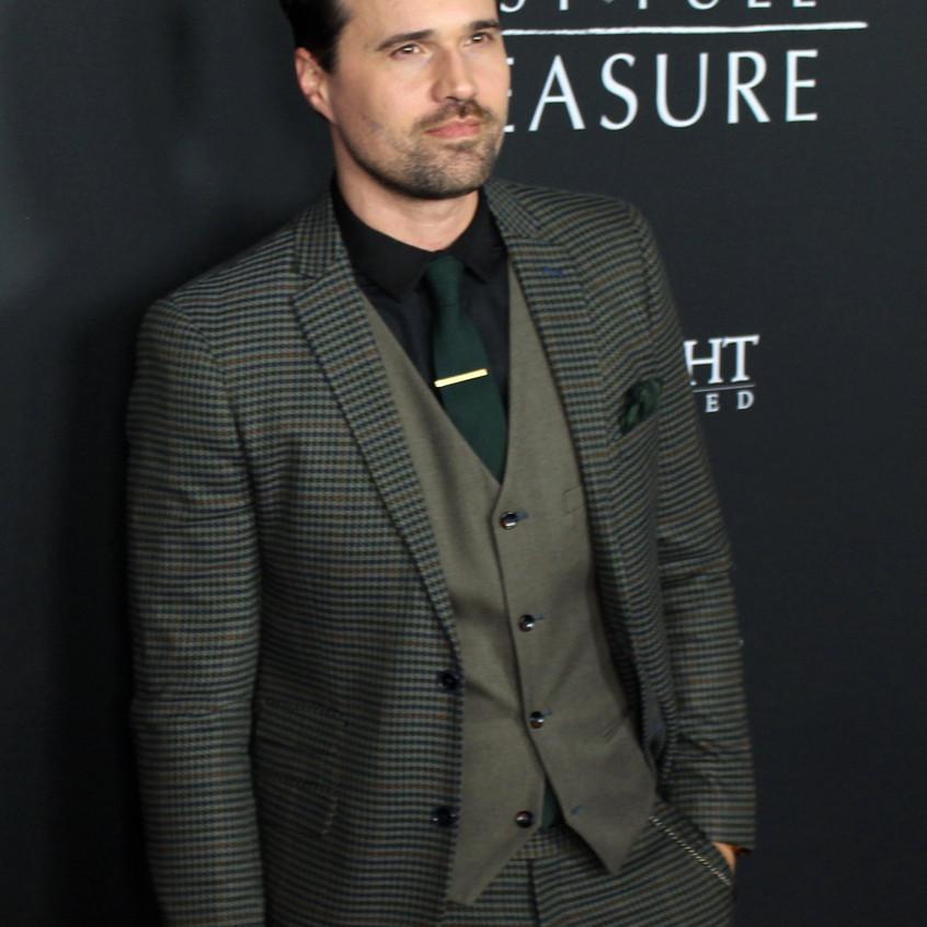 Brett Dalton- Actor