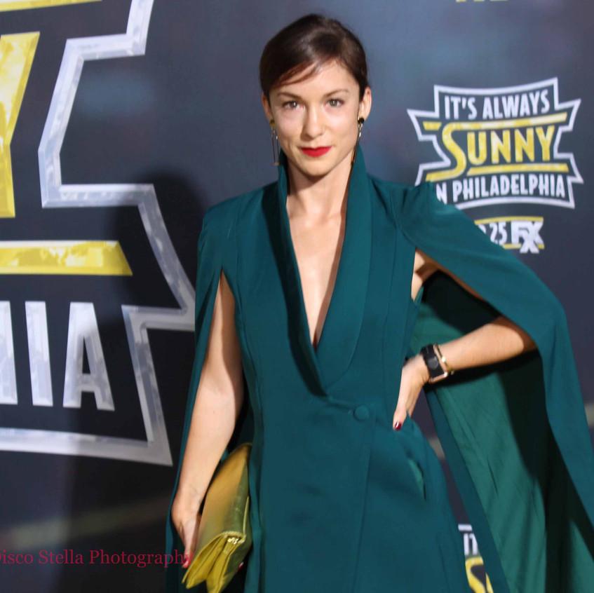 Sophia Del Pizzo- Actress....2