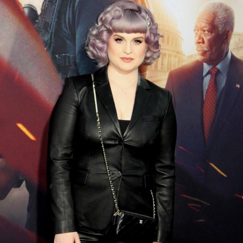 Kelly Osbourne - TV Personality...