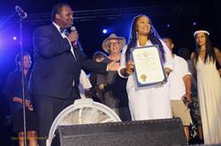 Lalah Hathaway - Award