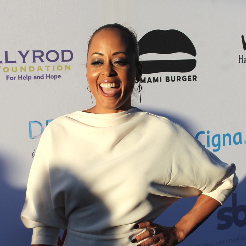 Essence Atkins- Actress
