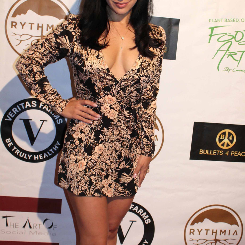 Sofia Gonzalez - Actress- Crazy Ex Girlf