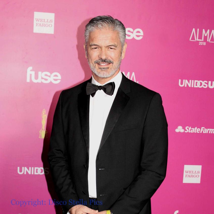 Alejandro De Hoyos - Actor