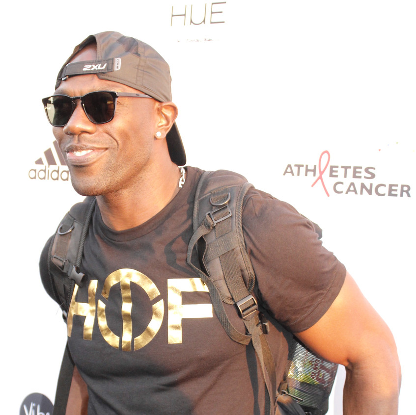 Terrell Owens -Former NFL Player -on the