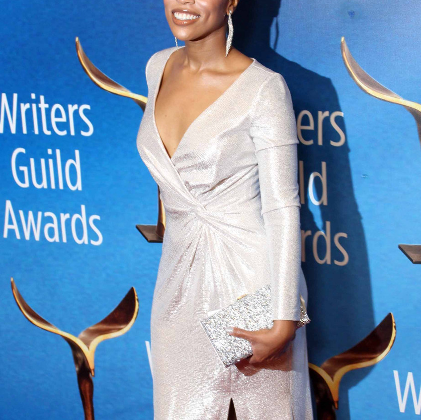 Eboni Freeman- Writer