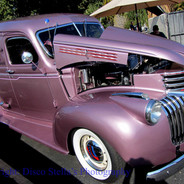 Car Show 10-11-2020