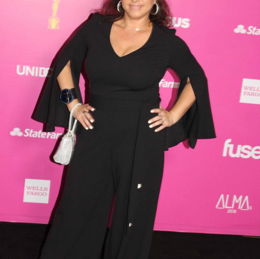 Ada Luz Pla- Actress