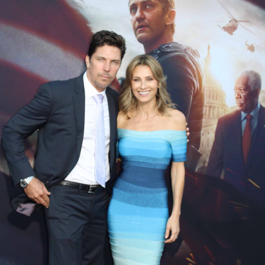 Michael Trucco - Actor with guest