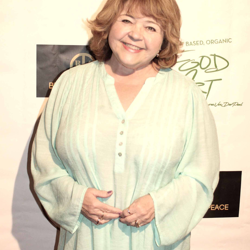 Patrika Darbo- Emmy Award Winner 2016