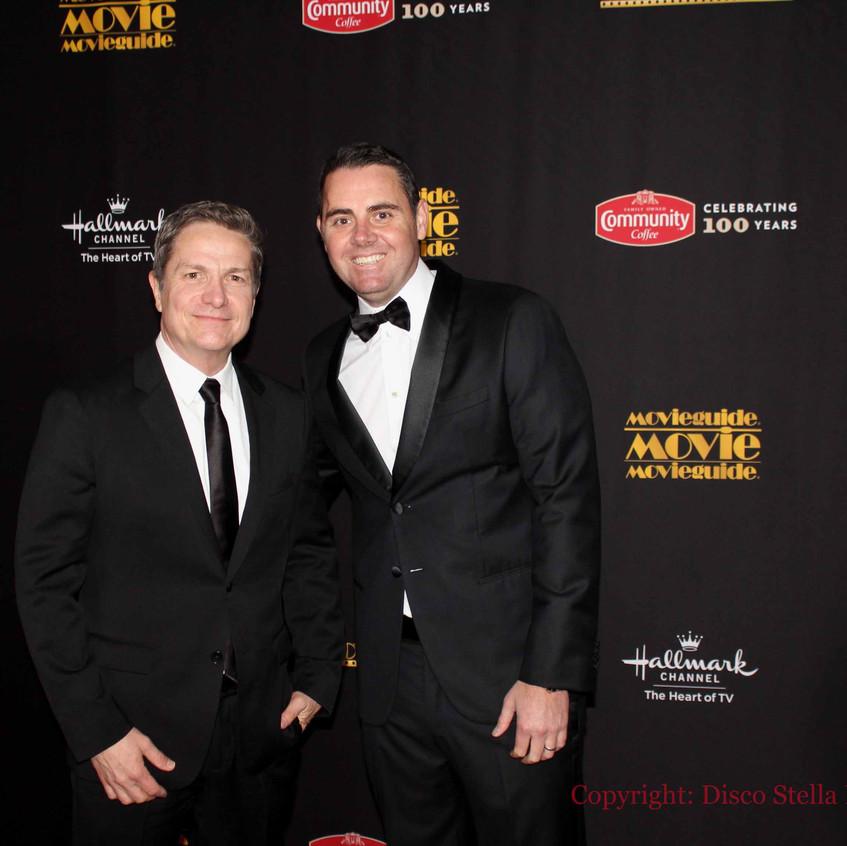 James Moll - Filmmaker and Brandon Birte