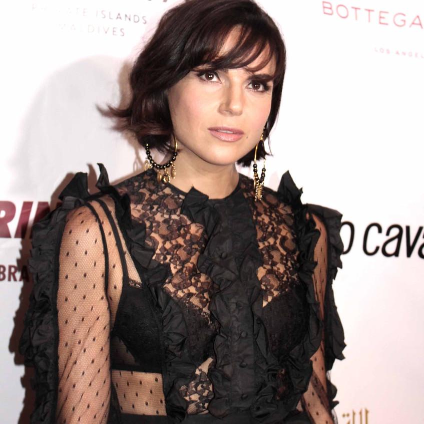 Lana Parrilla- Actress - Ambassador