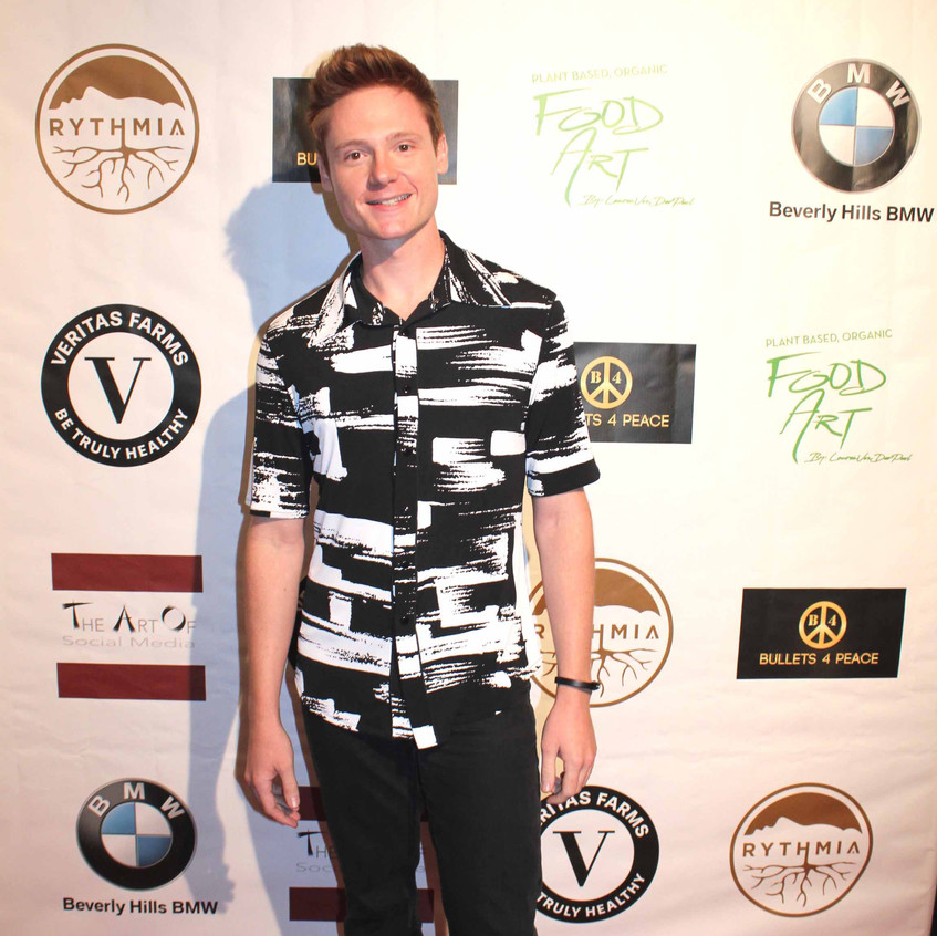 Miles Tagtmeyer- Emmy Nominee - Series B