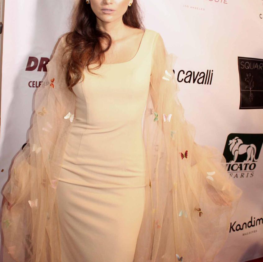 Blanca Blanco - Actress