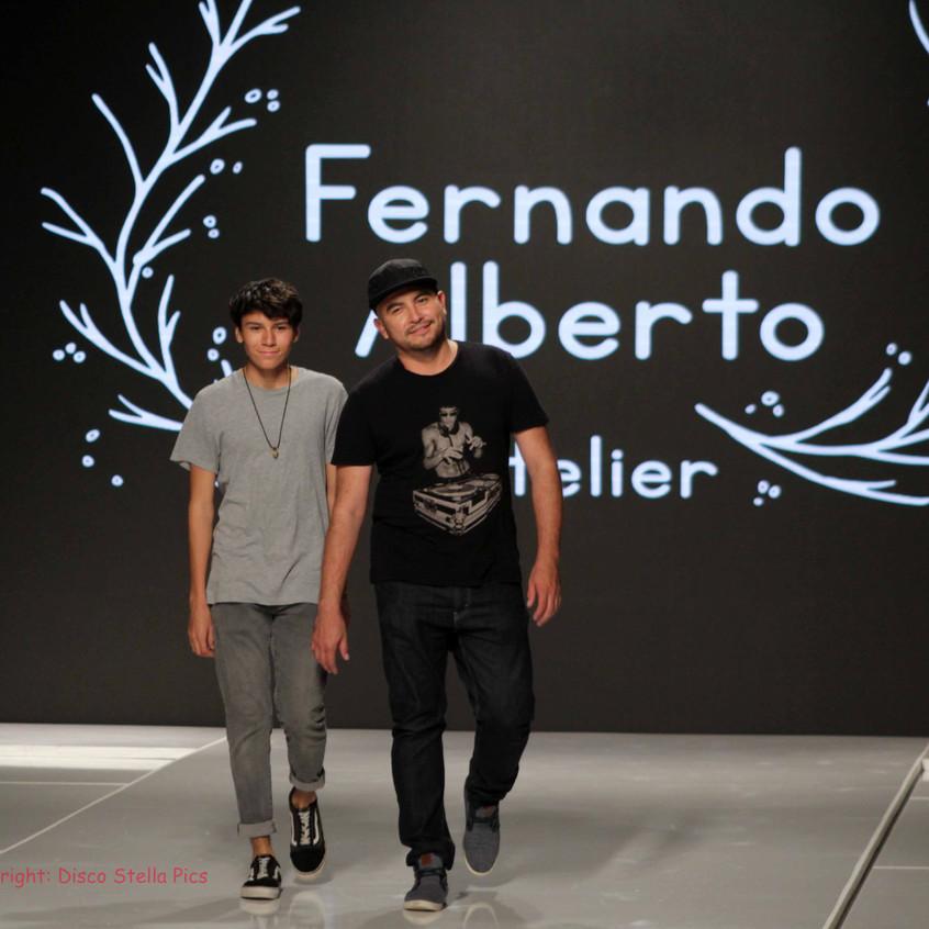 Fernando Alberto Atelier Fashion23