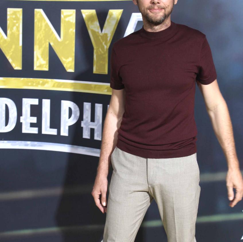 Jimmi Simpson- Actor