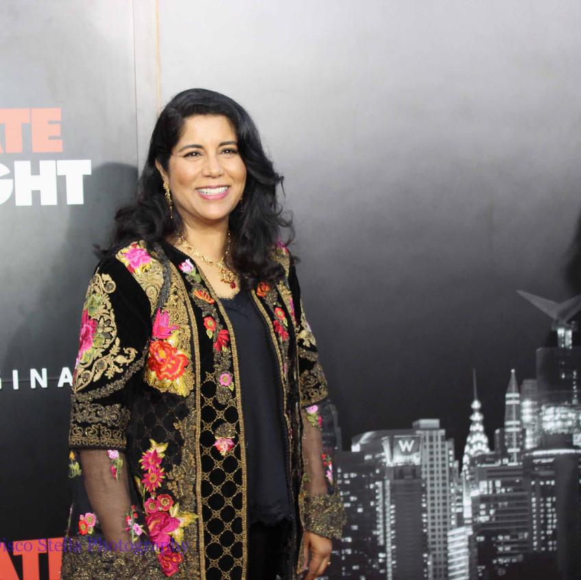 Nisha Ganatra - Director..