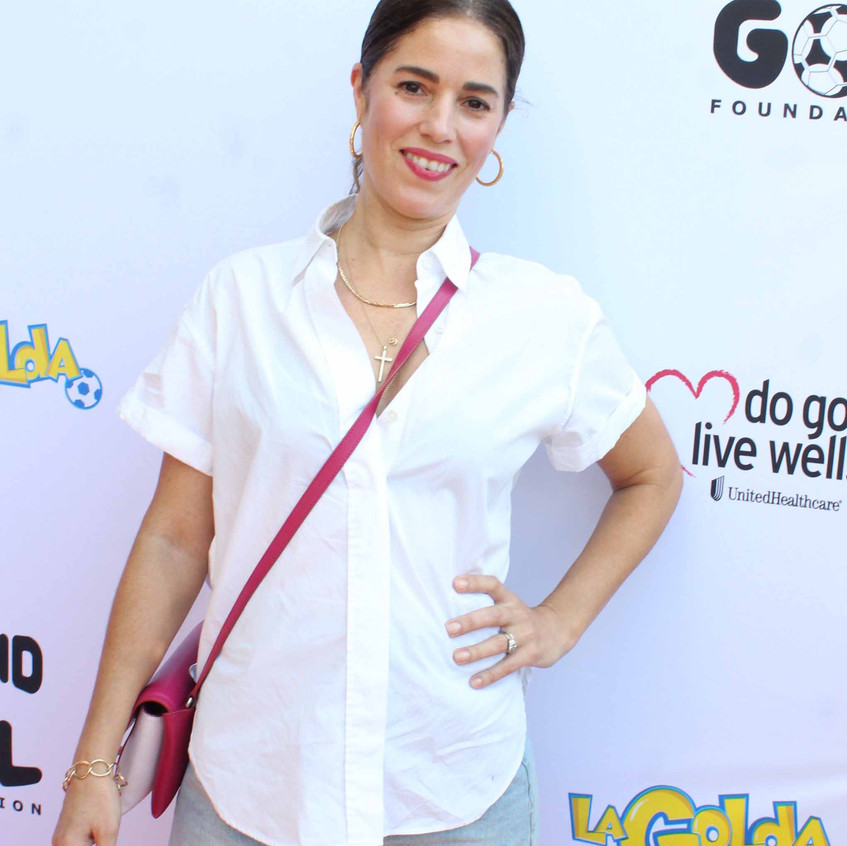 Ana Ortiz - Actress- Ralph Breaks the In