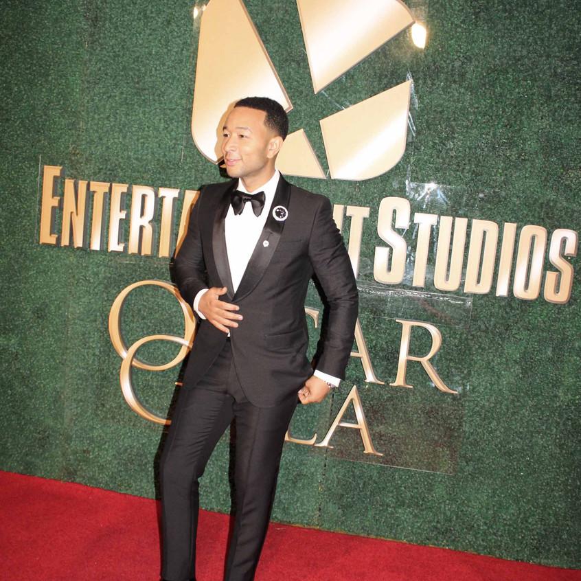 John Legend- Singer - Songwriter